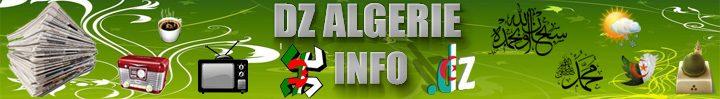 DZ Algérie Info